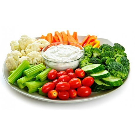 Tabla Vegetariana Vegana 7-8 pers