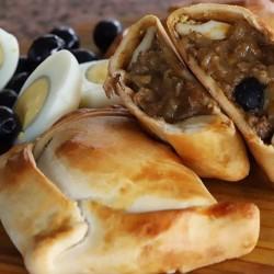 Empanada de Pino (molida) horno x1
