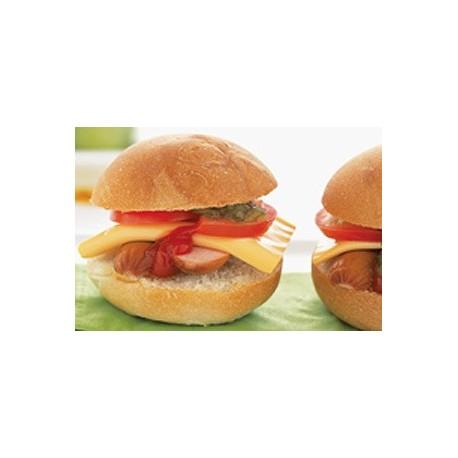 Tapaditos Dog Burgers x25