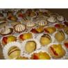 Mini tartas y Mini pies de limon x25